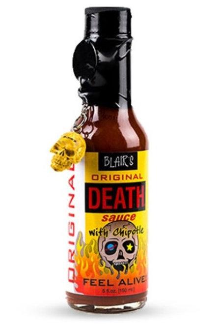 Blair's After Death Original
