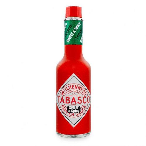 Tabasco Sweet & Spicy