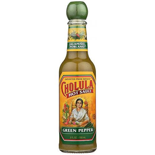 Cholula Green