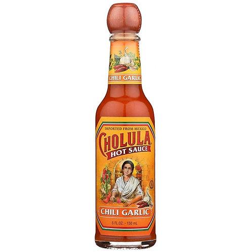 Cholula Chili Garlic