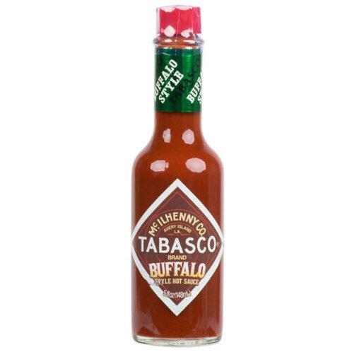 Tabasco Buffalo