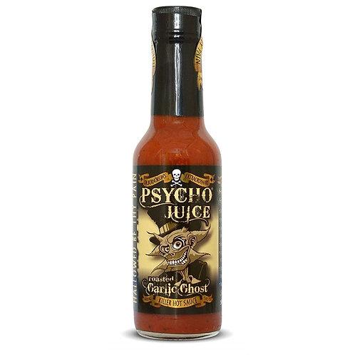 Psycho Juice Roasted Garlic