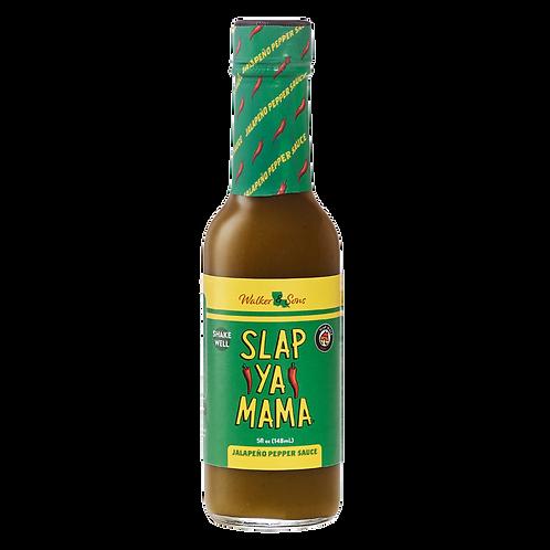 Slap Ya Mama - Green Pepper Sauce