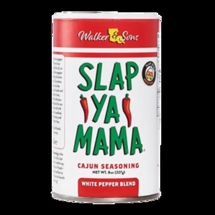 Slap Ya Mama - White Pepper Seasoning