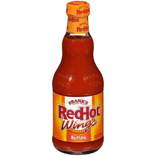 Frank's Hot Wing