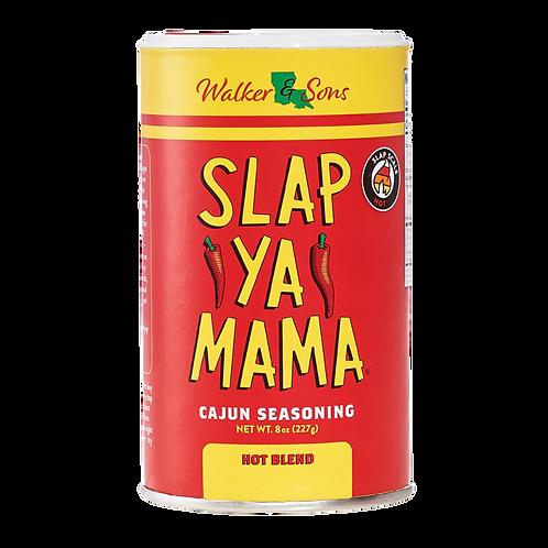 Slap Ya Mama - Hot Cajun Seasoning