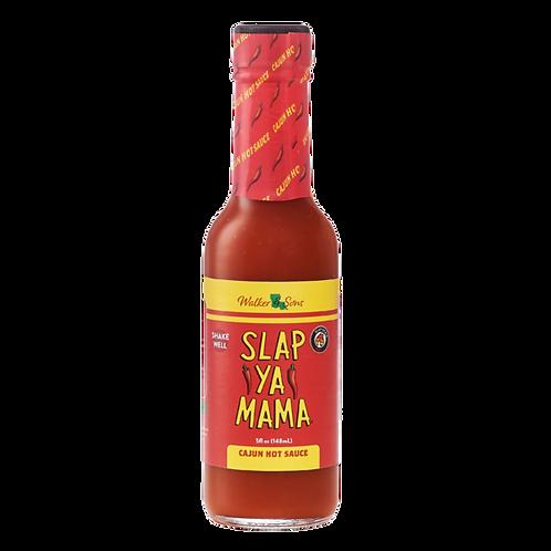 Slap Ya Mama - Pepper Sauce
