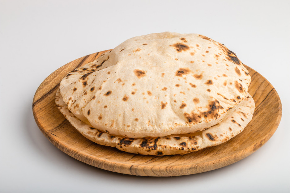 Reheat Rotis to Fluffy as Fresh