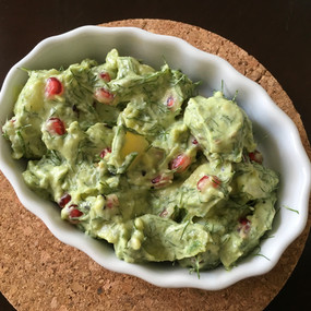 Potato Dill Salad