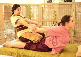 Tradional Thai Massage