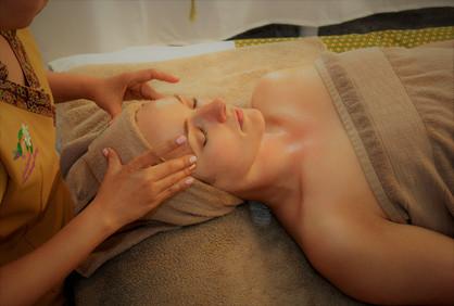 Lymphatic Detox Drainage Massage