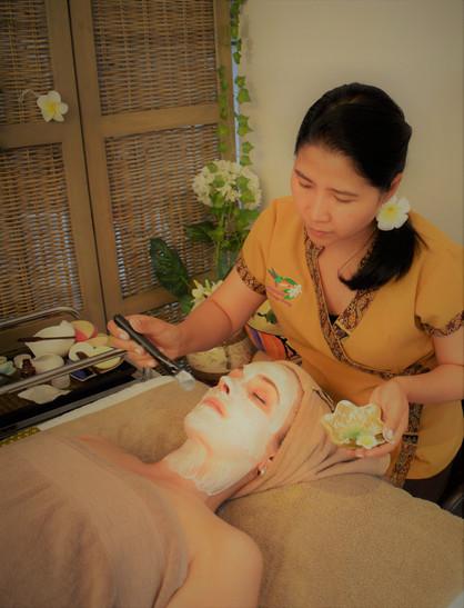 Thai Facial Spa