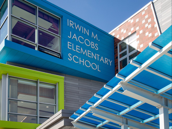 Irwin M. Jacobs Elementary School