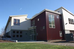 Norfolk Agricultural High School
