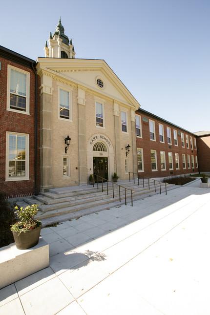 Carr Elementary School