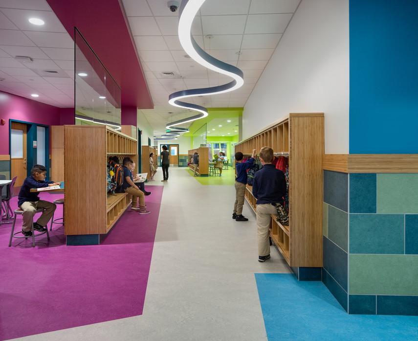 Irwin M. Jacobs Elementary