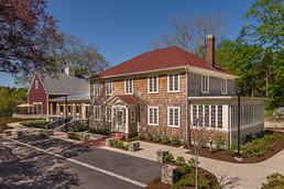 East Bridgewater Senior Center