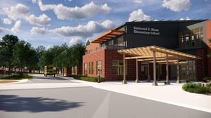 Raymond E. Shaw Elementary School