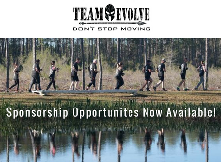 Play A Role In The Success of Team Evolve!!