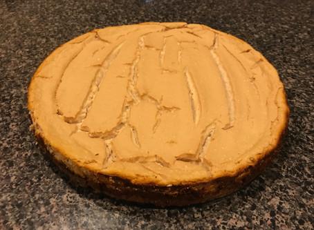 Bethany's Cheesecake Makeover