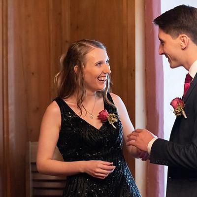Hochzeit Murielle & Pascal