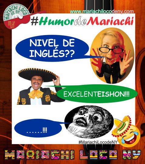 humor de mariachi chiste excelenteishon.