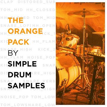 The Orange Pack