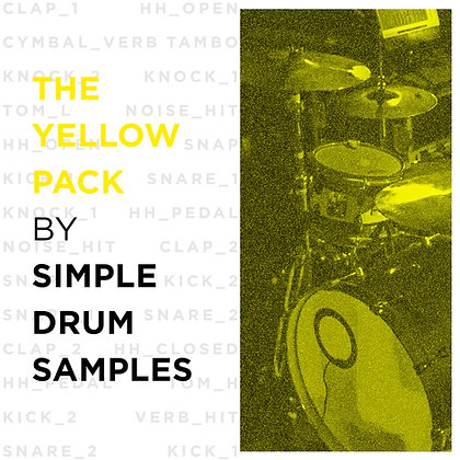 The Yellow Pack