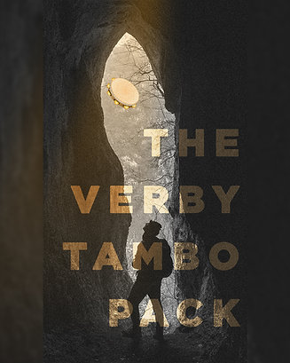 The Verby Tambo Pack