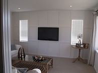 Multi-room AV custom install