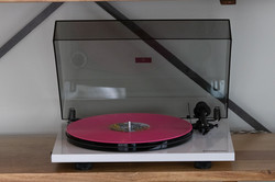 ProJect Turntables and accesories