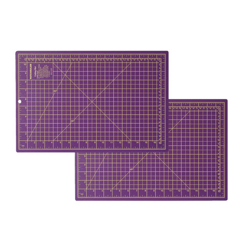 BASE DE CORTE PATCHRULER