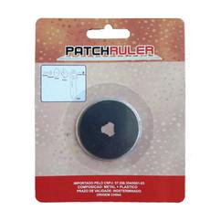 PATCHR LAMINA 45MM CIRCULAR T-DW-RB001R