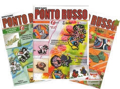 REVISTA TELANIPO PONTO RUSSO