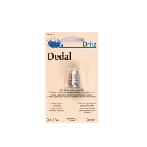 DRITZ DEDAL MÉDIO 162-MLA