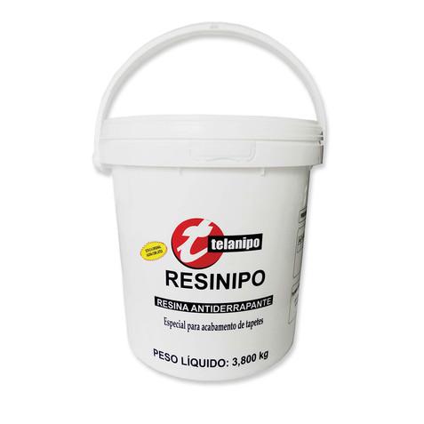 RESINA ANTIDERRAPANTE RESINIPO 3,800KG