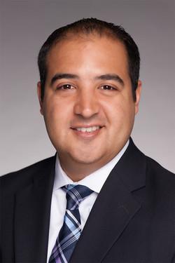 Michael Ruiz de Somocurcio, MBA