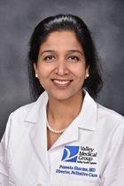 Puneeta Sharma, MD