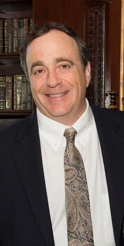 Charles Markowitz, MD, JD