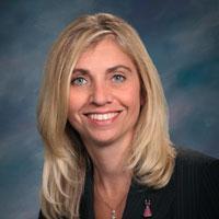 Linda Savino, MS, OTR/L