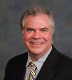 Christopher E. Gribbin, MD