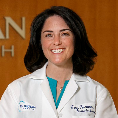 Amy Frieman, MD, MBA, FAAHPM