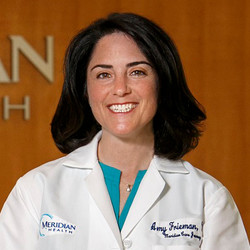 Amy Frieman, MD, MBA, FAAHPM