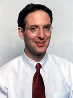 Bruce Pomeranz, MD, MMM