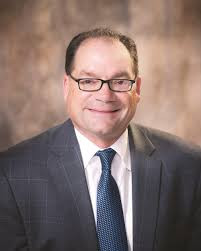 Larry Downs, CEO of the Medical Society of New Jersey. - (NJBIZ FILE PHOTO)