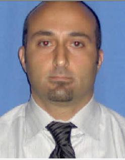 Michael Cairoli, RPH, MHA