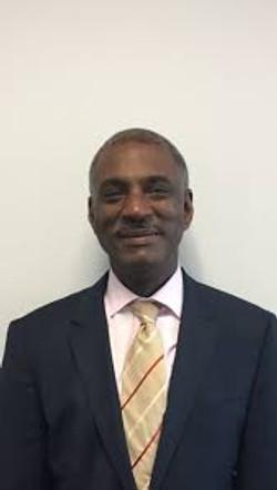 Ralph Pothel, MD, MBA