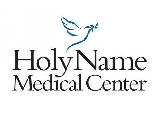 Holy Name Physician a Leader in Medical Society Program - Dr. John Poole Working