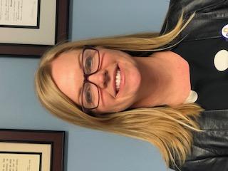 Tina Miles, LCSW