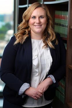 Sarah Lynn Geiger, MPA